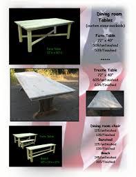 Log Dining Room Tables Dining Room Tables Log Furniture 4 Less