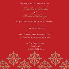 indian wedding invitations scrolls beautiful indian wedding cards hindu invitation wordings new indian wedding