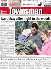Cranbrook Daily Townsman May 03 2016 by Black Press issuu