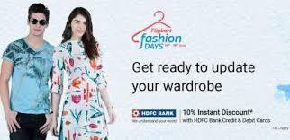 Image result for Flipkart Fashion Days