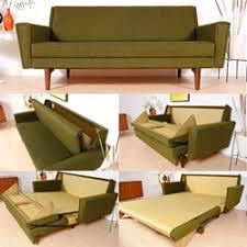 modern sleeper sofa. 60\u0027s Danish Modern Sleeper Sofa ~ Fascinating To See How This Opens N
