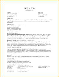 13 Warehouse Resume Samples Foot Volley Mania