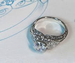 Design Your Perfect Engagement Ring How To Design Your Own Unique Custom Engagement Ring