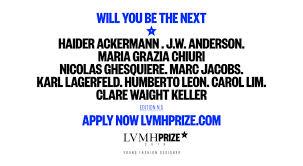 LVMH Prize for Young <b>Fashion Designers 2018</b>: The Jury - LVMH