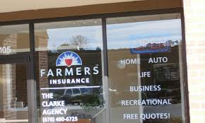 Farmers Auto Quote Michael Clarke Farmers Insurance Agent in Woodstock GA 89