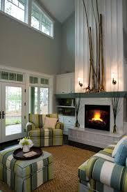 Tall Fireplace Screen  Beautiful Especially If I Paint My 50 S Tall Fireplace