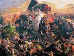День воинской славы России День победы русских полков в  День воинской славы России День победы русских полков в Куликовской битве 1380 год