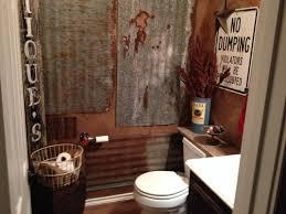 rustic half bathroom ideas. Rustic Half Bath Rustic Bathroom Ideas Pinterest