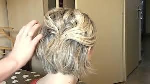 Wat Zal Opsteekkapsels Halflang Haar Kapsels Halflang Haar