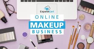 how to start an makeup business