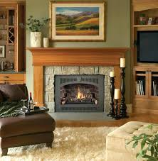 converting wood stove space to gas fireplace with convert fireplace to wood stove decorating