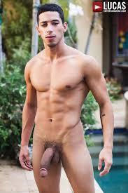 Male porn stars latin