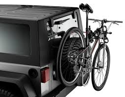 Caravan Bike Racks - Roof & Hitch Mount Bike Racks for Dodge ...