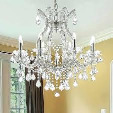costco crystal light chandelier chandeliers vanity