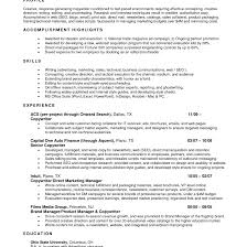 Financial Manager Sample Resume Automotive Finance Manager Sample Resume Shalomhouseus 10