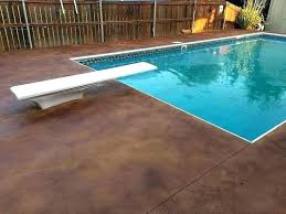 stained concrete pool deck stained concrete pool deck stained concrete overlay pool deck stained concrete pool deck cost diy staining concrete pool deck