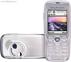 Sony Ericsson K508 pictures, official ...