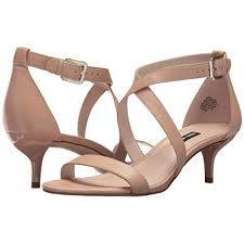 Nine West Xaeden Strappy Heel Sandal 9073057 Rrgwhyn