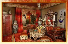 Moroccan Furniture Is A Mood And A Trend  Morocco World NewsMoroccan Decorations Home