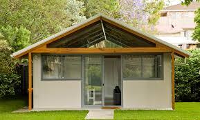Flatpack House Insulliving L Studio And Modular Housing Insulliving