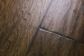 cleaning textured laminate flooring