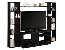 home entertainment center. Amazon.com: Altra Watson Home Entertainment Center With Reversible Back Panels, Black: Kitchen \u0026 Dining M