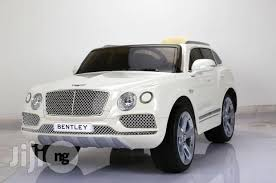 2018 bentley suv. modren suv all new 2018 bentley bentayga suv rideon toy car for bentley suv