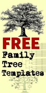 Printable Family Tree Book Download Them Or Print