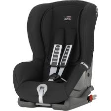 spare cover for the britax duo plus cosmos black