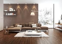 Wohnzimmer Couch Ideen Wohnzimmer Braune Couch Ohne Weiteres Auf Moderne Deko