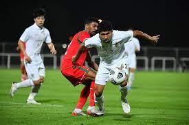 ฟุตบอลทีมชาติไทย vs โอมาน 0-1 | ผลบอล กระชับมตรทีมชาติ