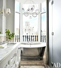 waterworks bathtub transitional design bathroom plumbing fixtures tub empire