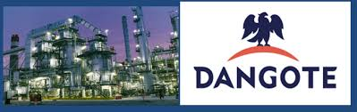 Image result for Dangote Refinery pictures