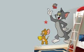 tom and jerry images tom and jerry hd wallpaper and background photos