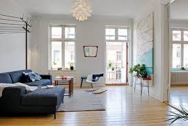 Apartments Design Simple Apartment Inside