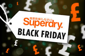 Superdry Uk Size Chart Women S Superdry Black Friday Deals 2019 Get Up To 50 Per Cent Off