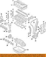 timing components for kia kia oem 07 10 rondo engine timing camshaft cam gear 243702g000 fits kia