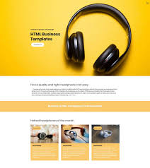 1800 Newspaper Template 33 Awesome Free Html5 Bootstrap Templates 2019
