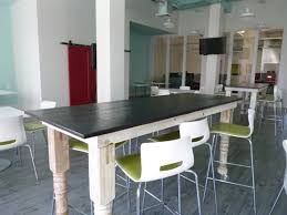 san francisco rackspace office. The Homey Space Extends To Kitchen Were We Have A Full Stove And Oven Allow Rackers Cook, Just As They Would At Home. San Francisco Rackspace Office