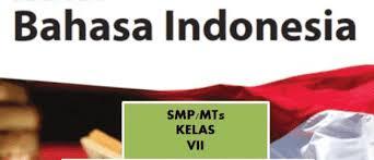 Selain tentang kunci jawaban soal pat bahasa indonesia kelas 3 sd semester 2, simak juga informasi penting lainnya. Soal Ukk Kelas 7 Kurikulum 2013 Tahun 2019 Pelajaran Bahasa Indonesia