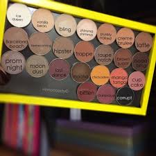 makeup geek eyeshadows are as amazing as mac i got them in pans you can them from her or from sellers in uae makeup cosmetics eyeshadows