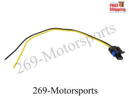 t56 vss speed sensor connector harness wiring pigtail fits lt1 ls1 t56 vss speed sensor connector harness wiring pigtail fits lt1 ls1 transmission