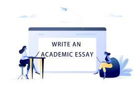 easy ways to write an academic essay