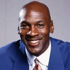 Michael Jordan - Wife, Kids ...