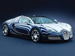 And sensation the more loudly that new achievement belongs to bugatti: Bugatti Veyron Automotivemap