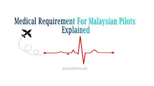 Faa Medical Eye Chart Medical Requirement For Malaysian Pilots Explained Pilot Visnu