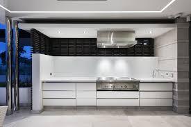 Modern Outdoor Kitchen Alfresco Style Orchidlagooncom - Modern outdoor kitchens
