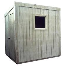 deluxe wooden home office. Interesting Deluxe Deluxe Garden Shed 2400Lx1800Dx2600H In Deluxe Wooden Home Office
