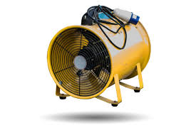 Industrial Fan: Complete Guide to All Types of Fans