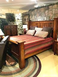 paul bunyan bedroom set – sparklines